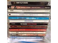 12 CDs