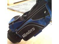 Golf clubs -masters junior