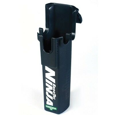 Unger Ninja Bucket on a Belt Window Cleaning & Washing Squeegee Holster