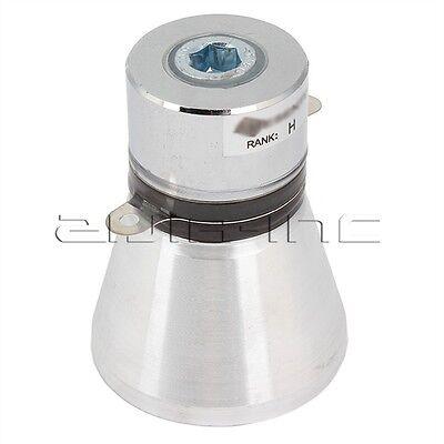 Piezoelectric Ceramic 60w 25khz Ultrasonic Transducer With Large Amplitude
