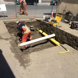 Hydrovac Excavation Prince George British Columbia image 3