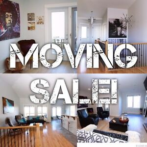 MOVING SALE!!!!