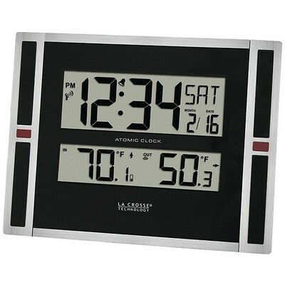 La Crosse Technology 513-149 Indoor/outdoor Thermometer &...