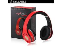 Syll.able G04-201 Headphone/Headset - New