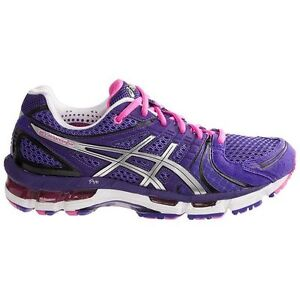 ASICS Women's GEL-Kayano 18 Size US 7-10.5 Brand New Running Shoes