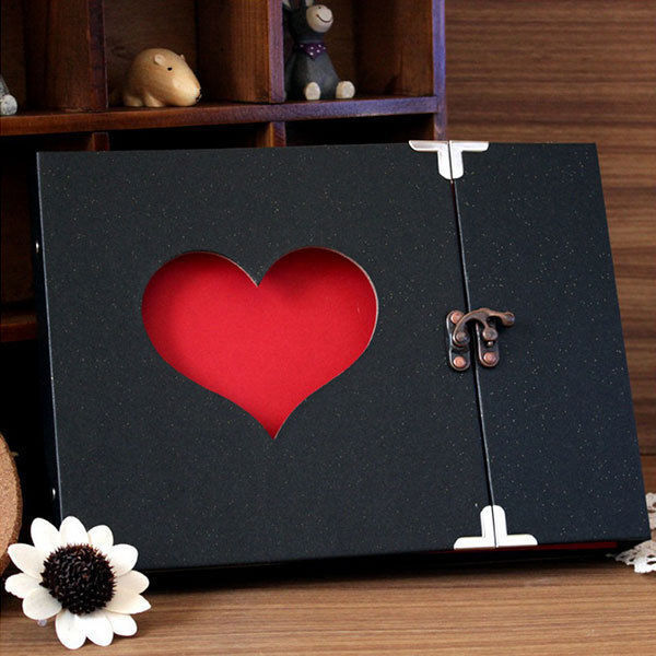 How to Make a Scrapbook Album | eBay