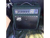 AXL standard 15 amp