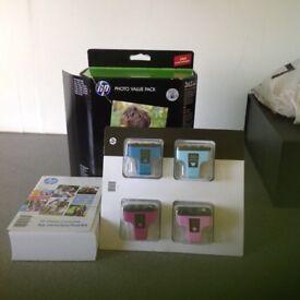 Hp 363 value printer pack