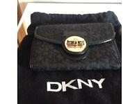 Genuine DKNY purse