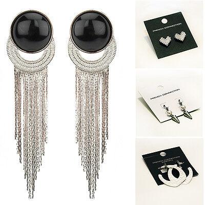 Women's & Girls FCUK Earrings