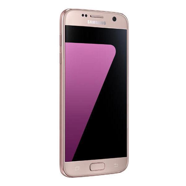 Samsung G930 Galaxy S7 32GB WiFi Verizon Wireless 4G LTE Android Smartphone
