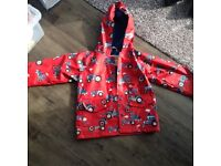 Hatley boys raincoat