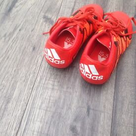 Size 11 football boots