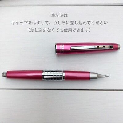 Limited Edition Pentel Sharp Kerry In Pink 0.5mm
