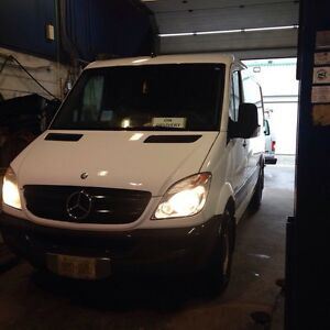 WOW AMAZING DEAL 2010 sprinter 2500 $14900