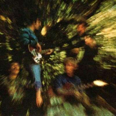 Bayou Country (40th Anniversary Edition) - Creedence Clearwater Revival CD