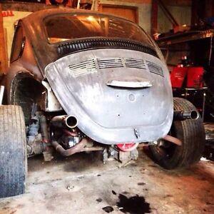 1974 Super Beetle! NEED GO E