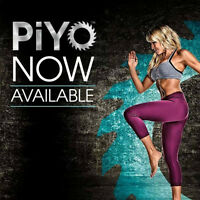 Beachbody Piyo Challenge Pack Plus a FREE Gift