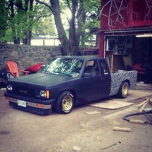 1993 static s10 for sale or TRADE .