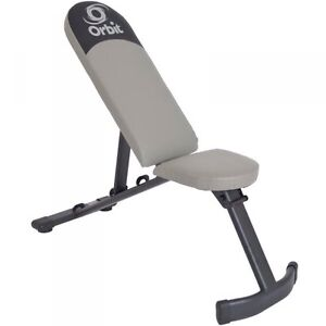 SALE - Incline Bench OBBKW01 @ Orbit Fitness Bunbury Bunbury Region Preview