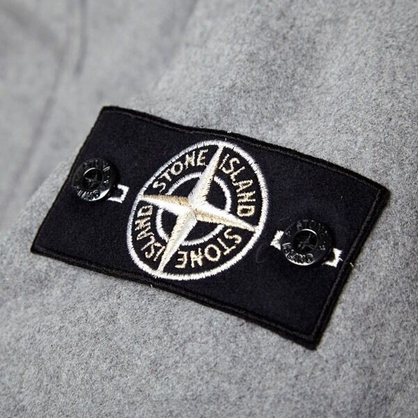 Stone Island Special Edition Badge