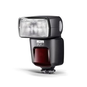 Metz Mecablitz 44 AF-1 ShoeMount Flash for Pentax Easily-Mountable USBw/Warranty
