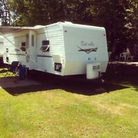 2006 Belair travel Trailer 31.8 feet