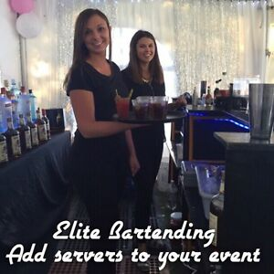 Mobile bartenders and bars for your business event. Regina Regina Area image 1
