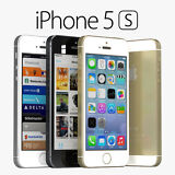 Factory Unlocked Apple iPhone 5s - 32GB Smartphone