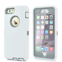 Generic Defender Cases for Iphone 5/5S