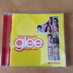 Glee - The Music CDs