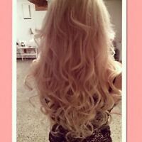Beautiful 100% Remy Human Hair Extension