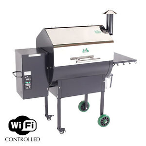 Green Mountain Pellet Grills for Fabulous Flavour