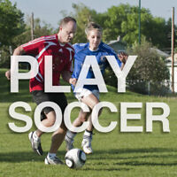OUTDOOR SOCCER – Edmonton Sport & Social Club (ESSC)