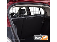 Travall Dog Guard for Renauly Megane 2005