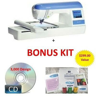 embroidery machine deals