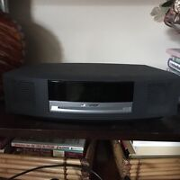SELLING BOSE Wave Music System + 3-Disc Changer