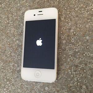 Unlocked iPhone 4 (32GB)