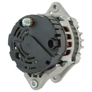 Alternator  Bobcat 463 Skid Steer Loader 2000-2008 Kubota D1005-E2B Eng