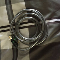 Mic USB Cable