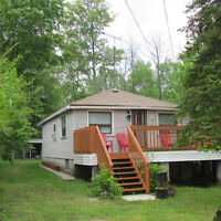Great Insulated Home or Cottage in Wasaga Beach