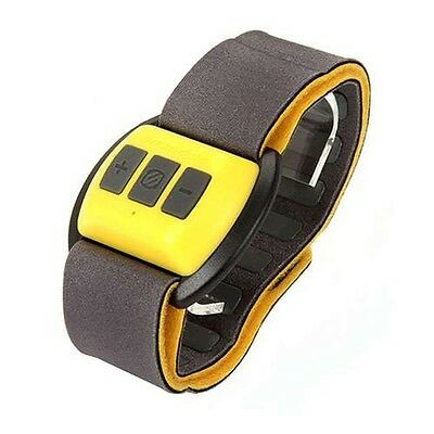 Scosche RHYTHM Bluetooth Armband Heart-Rate Pulse Monitor for Apple & Android