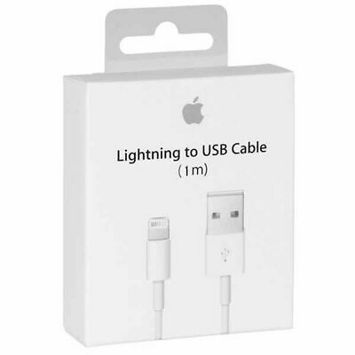 OEM Original Authentic Apple iPad Air iPad Mini iPad Pro Lightning Charger USB C