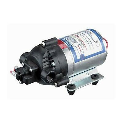 Shurflo 8090-212-246 Diaphragm Pump Standard Demand 230 Vac 38 Npt