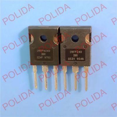 1pairs Power Mosfet Transistor Ir To-247 Irfp240irfp9240