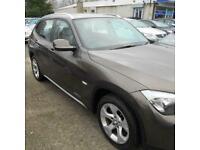 2010 BMW X1 XDRIVE18d SE ESTATE Diesel Manual