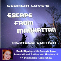 Georgia Love will be in your town soon