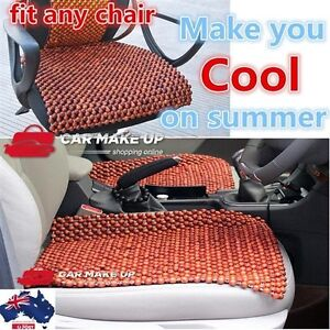 Cooling rosewood massage cover for auto/ home/ office /taxi/ van Hurstville Hurstville Area Preview