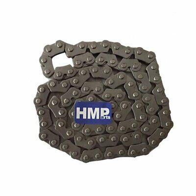 40 Glieder HMParts ATV Dirt Pit Bike GY6 Steuerkette steering chain