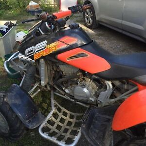 Mint well maintained. 65o rotex ds.  Can am  Peterborough Peterborough Area image 5